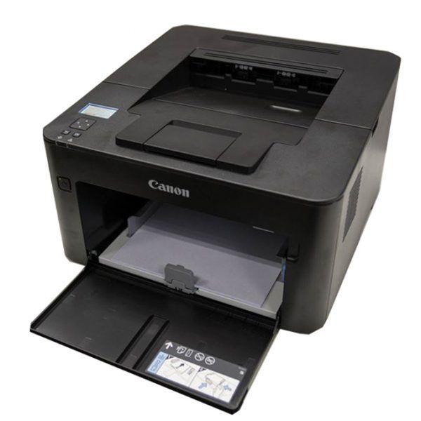máy in laser đen trắng đơn năng Canon LBP 161dn+ giá rẻ